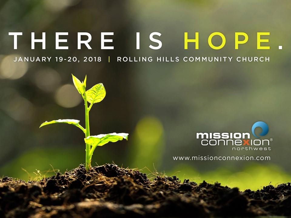 Mission connexion 2018 image