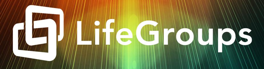 LifeGroups Fall 2017 banner