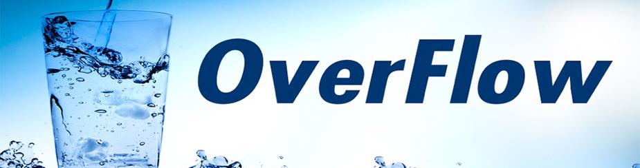 OverFlow God's Goodness banner
