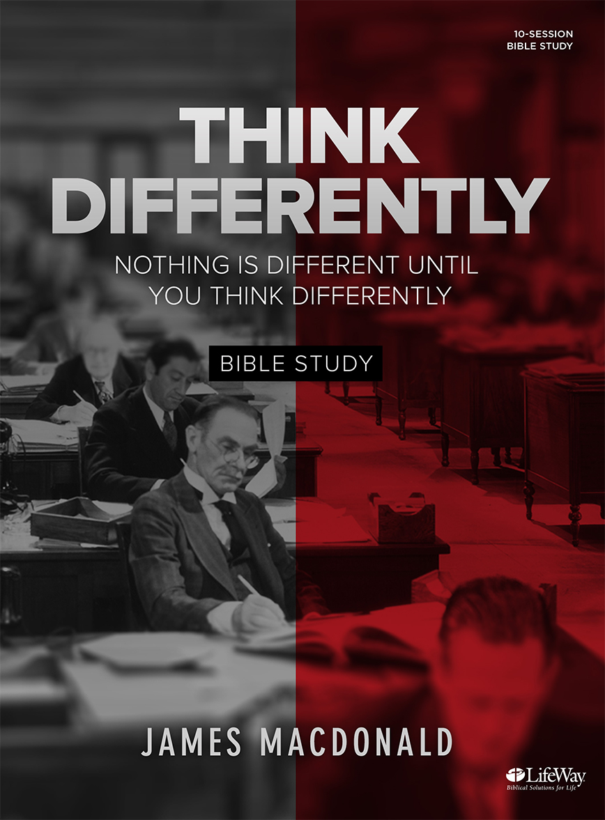 THINK DIFFERENTLY CROPPED