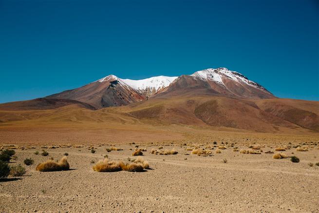 Afgh mountain