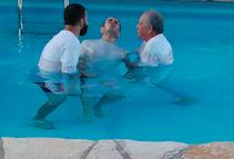 Alex baptism 1