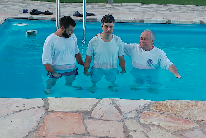Alex baptism 2