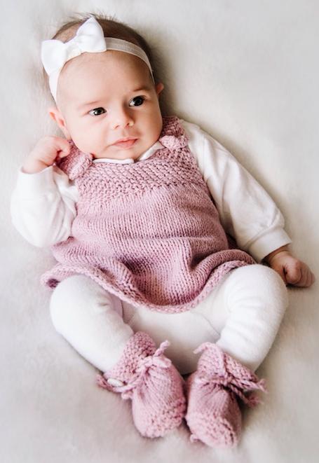 Baby Schild