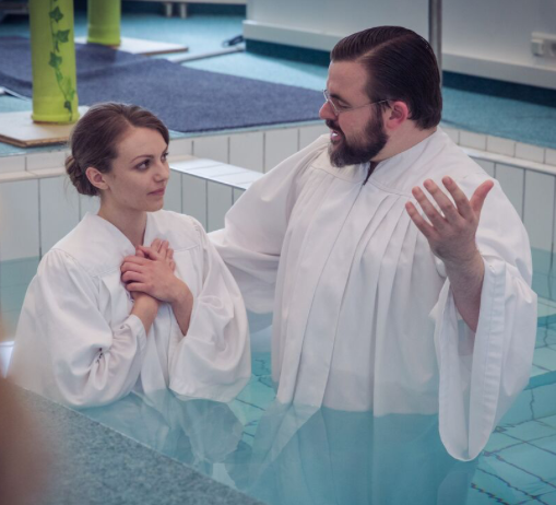Baptism 2 Germany