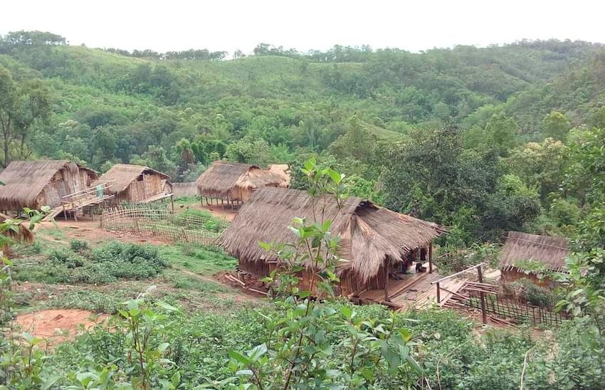 Burma_Village