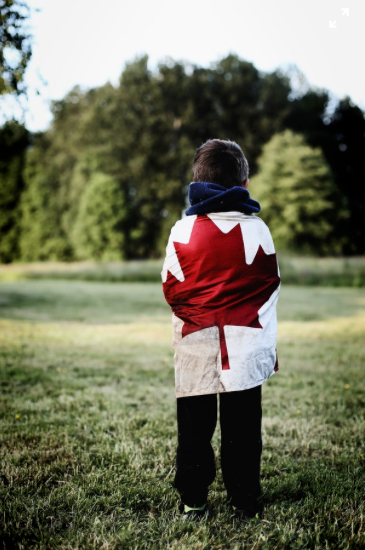 Child Canada