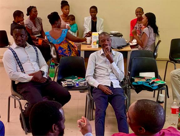 Gaborone fellowship