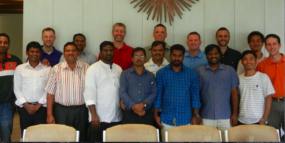 Goa Conference