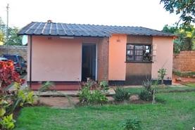 Intern house