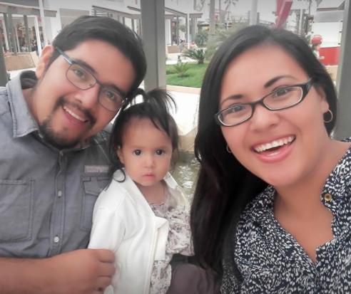 Ivan Tassara_Family