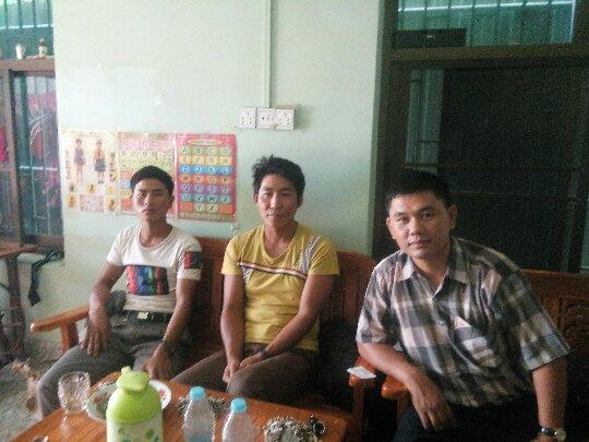 John, Jonny, Chi