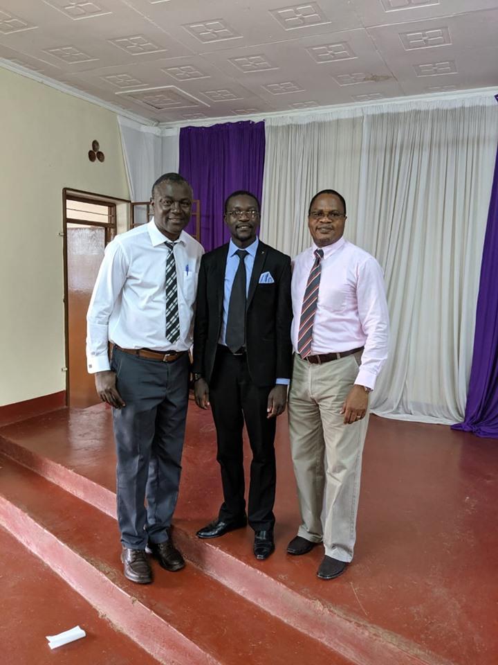 Kisumu elders