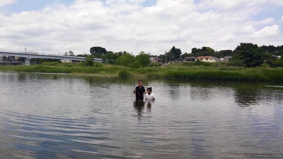 Luis_baptism