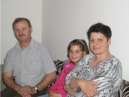 Mirian Jipa_family