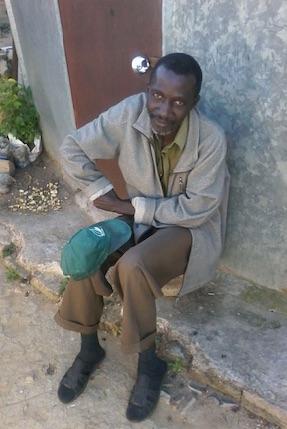 Mr. Tembo