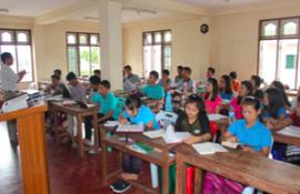 Myanmar_Salvation_Class