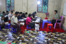 Myanmar_Teaching_Floor