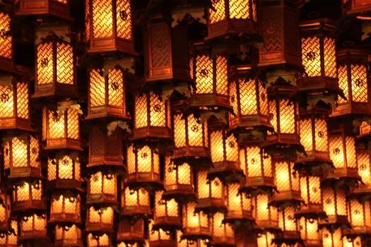 paper_lanterns_Japan