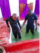 Sam baptism 1
