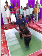 Sam baptism 2
