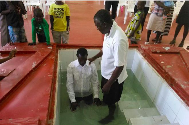 Sam baptism 3