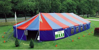 Tent Meeting Holland