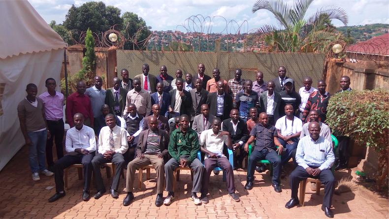 Uganda June Conference