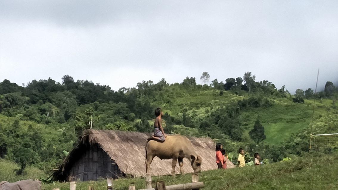 village_Burma_1