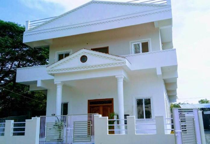 Vinukonda Building