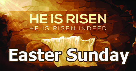 Easter Sunday Featured image