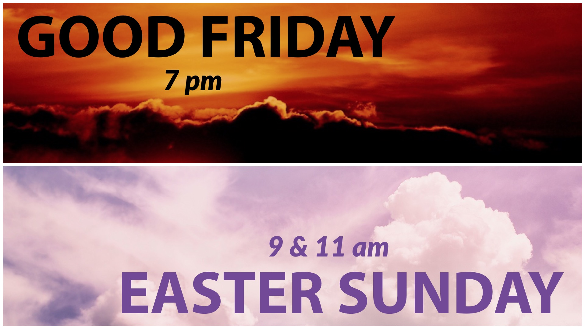 Good Friday - Easter GS2 image