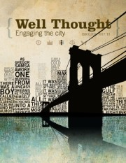 Well Thought Issue 2