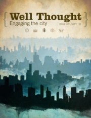 Well Thought Issue 1