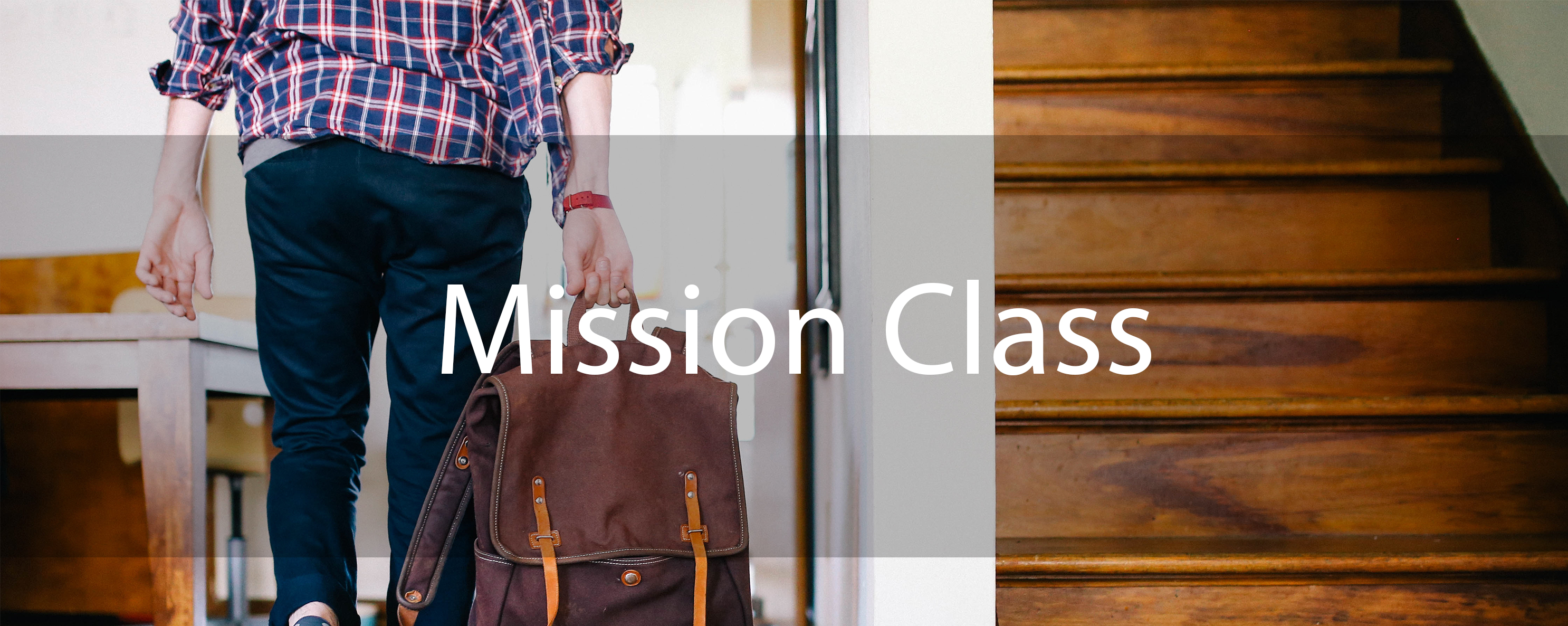 Mission Class image