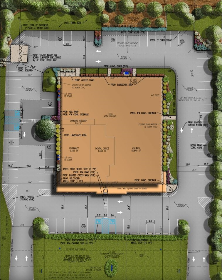 Parking Map - Engineering Drawing.JPG