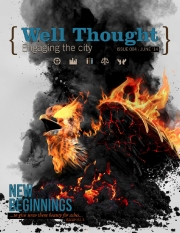Well Thought Issue 4