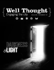 Well Thought Issue 5