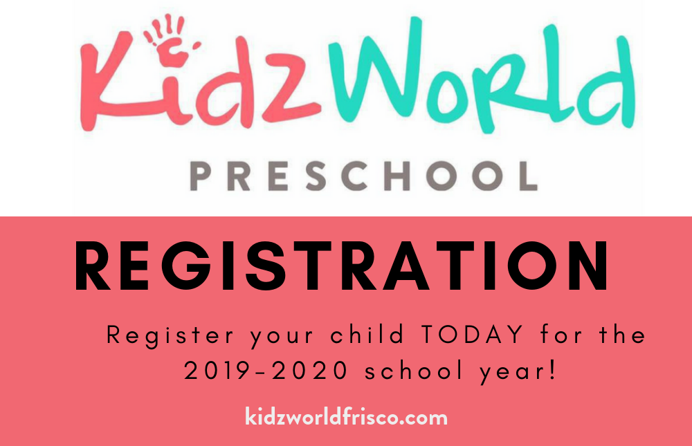 REGISTER TODAY