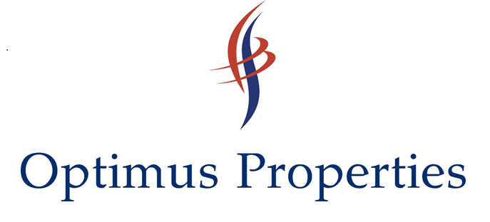 Optimus Properties logo