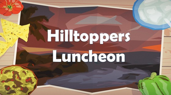 hilltoppers luncheon