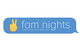 Fam Nights - event image