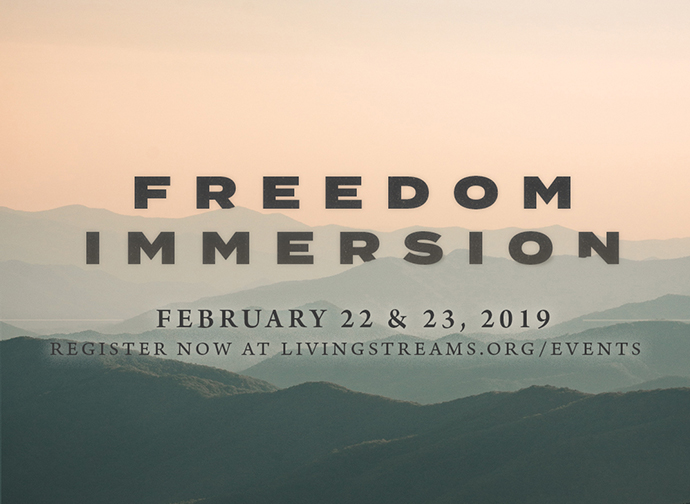 FreedomImmersioncolor image