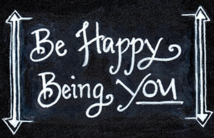 Happy Being You-evebt
