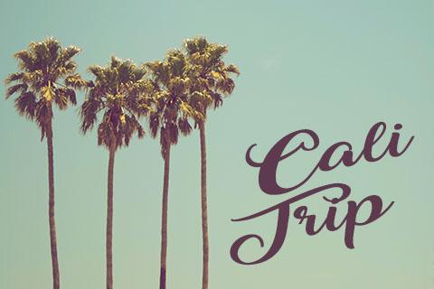 HS Cali Trip image