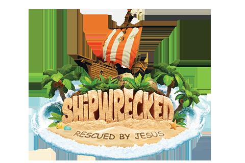 Shipwreckedt