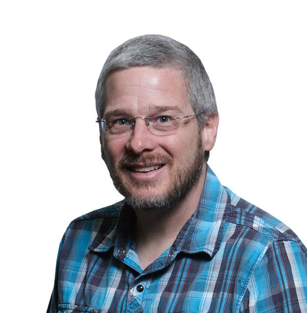 Brian Moss
