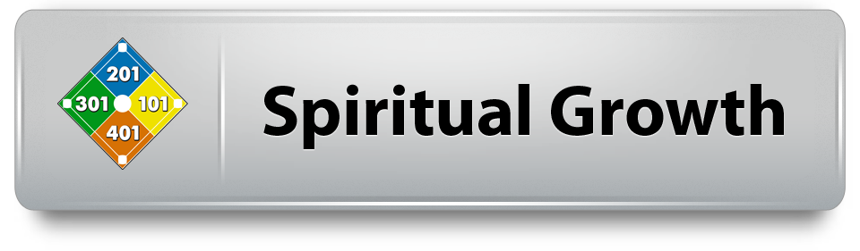 spiritual growth button