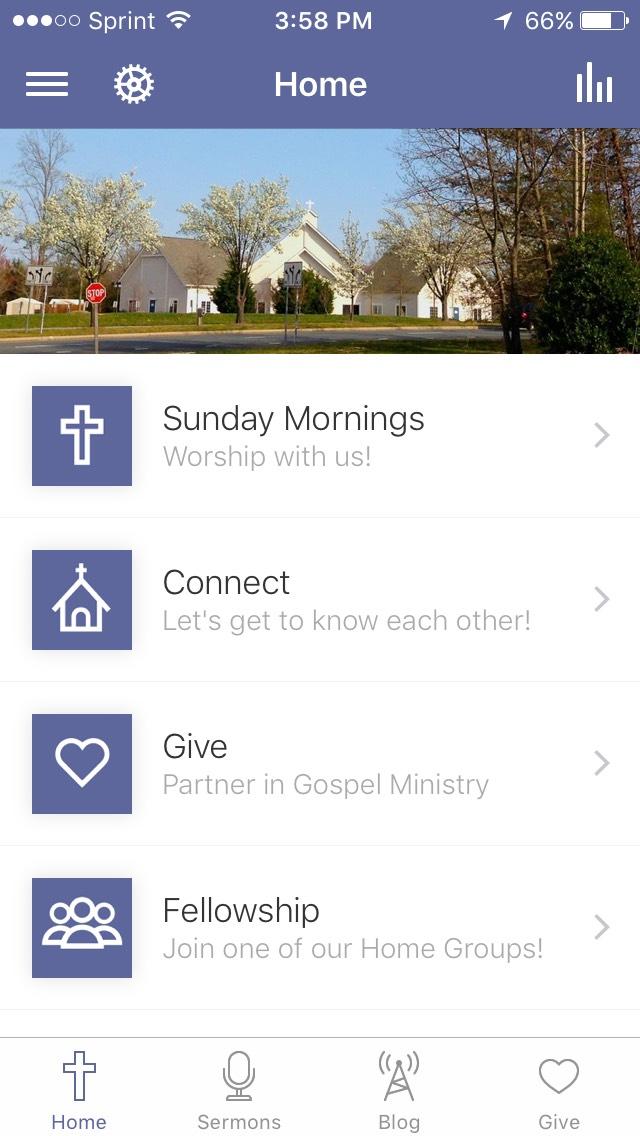Occoquan Bible Church: Woodbridge, VA > New for the New Year