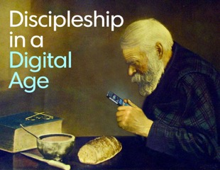 Discipleship in a Digital Age banner